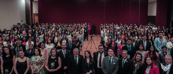 XIV Congreso Odontológico Interdisciplinario