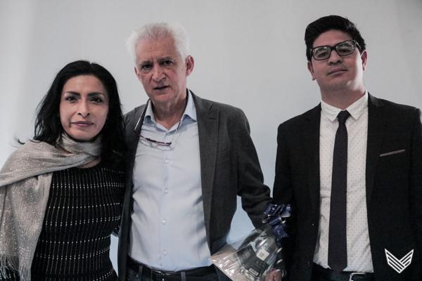 Arquitectura Orgánica con Javier Senosiain