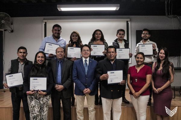 Concluyen Diplomado en Perfeccionamiento Profesional en Gestión de Cadenas de Suministro Internacionales