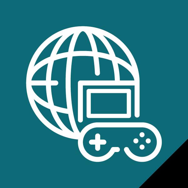 Desarrollo de Videojuegos y Medios Interactivos