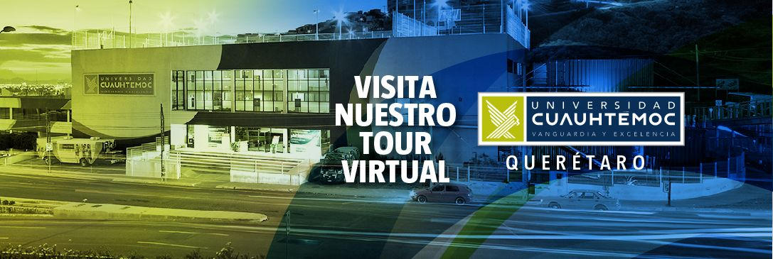 Tour Virtual Cuauhtémoc