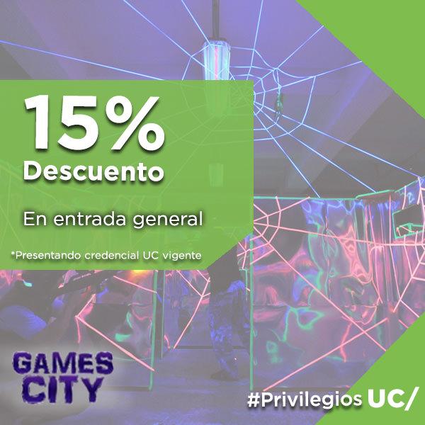 Games City